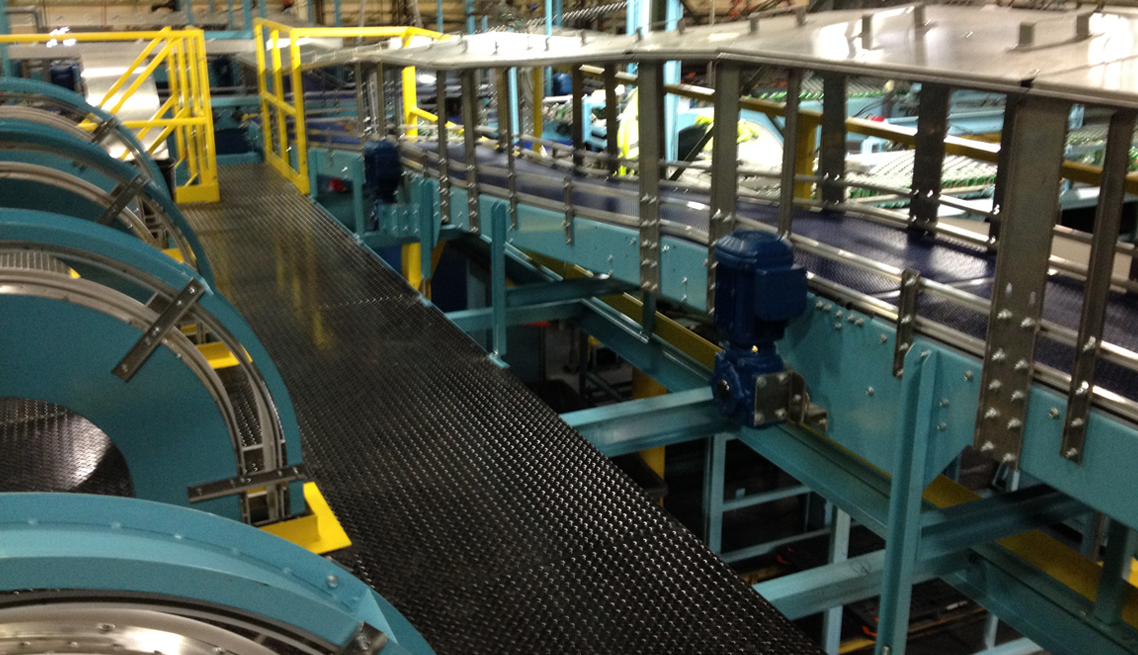 Mechanical Conveyor